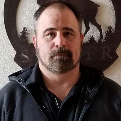 Robert Stoner
